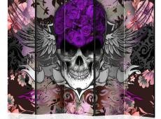 Paraván - Corpse Skull II [Room Dividers]